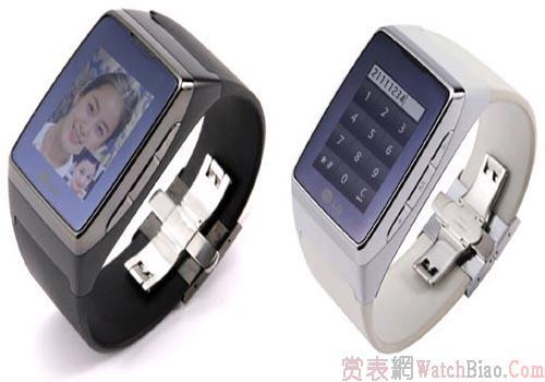 lg发布手表手机